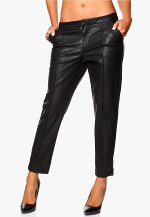 MINKPINK I Need You Cigarette Pant Black Bubbleroom.se
