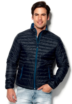 North Sails Halls Jacket Navy Bubbleroom.se