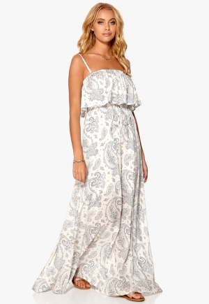 Object - Madison maxi dress