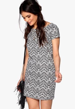 Jacqueline de Yong - Olivia zip dress