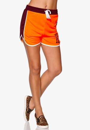 ONLY PLAY Melina Shorts Zinfandel Bubbleroom.se
