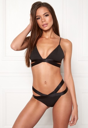 OW Intimates Fanny Bottom Black M thumbnail
