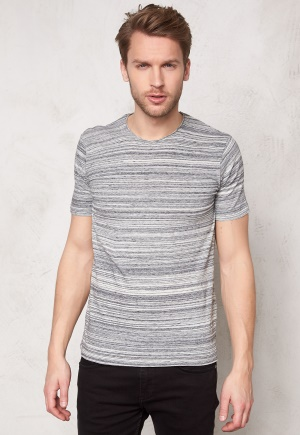 Tailored & Original Ringwood T-shirt 2890 Dark Grey S thumbnail