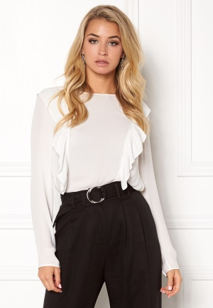 Twist & Tango Daphne Blouse Off White 40 thumbnail