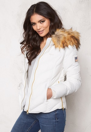 Svea Whitehorse Jacket White S thumbnail