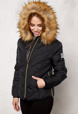 Svea Whitehorse Jacket Black S thumbnail