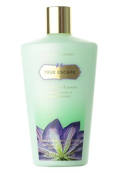 Victorias Secret Victoria Secret True Escape Body Lotion (250ml)  Bubbleroom.se