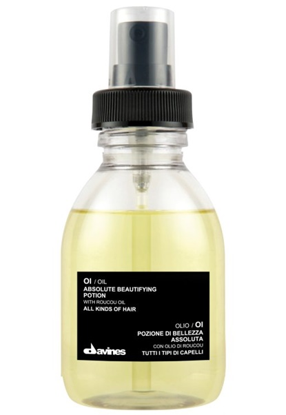 Davines Davines Oi/Oil 50ml  Bubbleroom.se