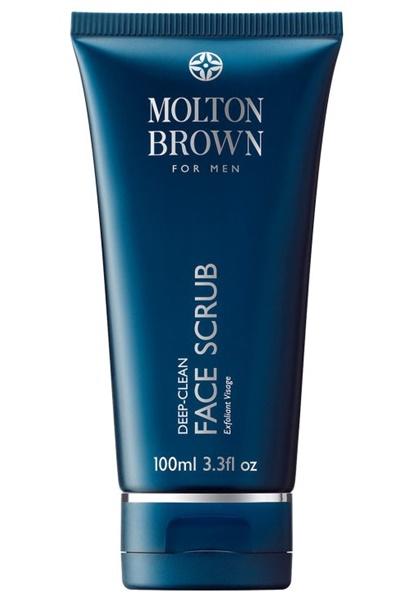 Molton Brown Molton Brown For Men Deep Clean Face Scrub  Bubbleroom.se