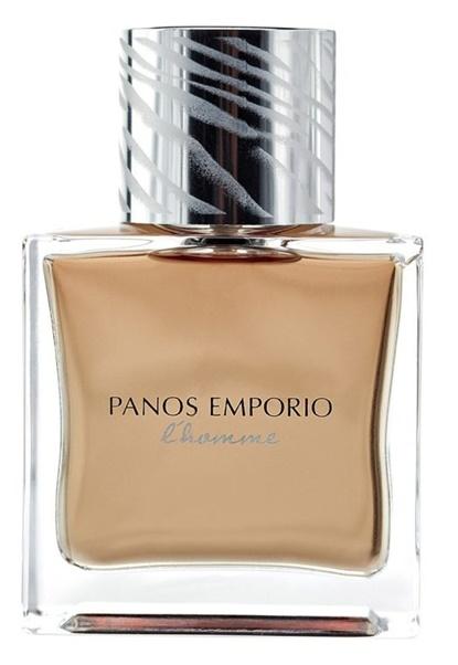 PANOS EMPORIO Panos Emporio L´Homme Edt (50ml)  Bubbleroom.se