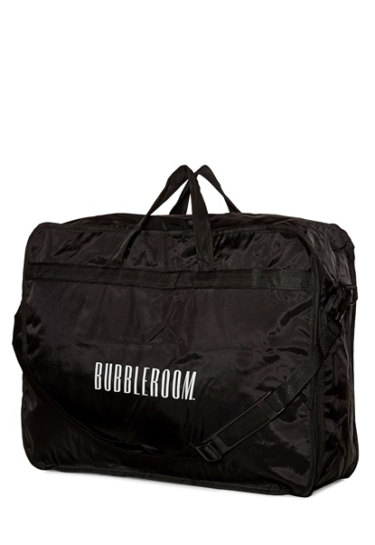 Bubbleroom Bubbleroom Weekend Bag Black Bubbleroom.se