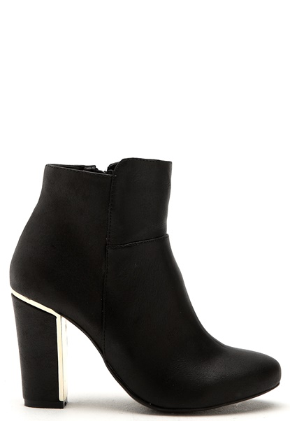 Sugarfree Shoes Gloria Shoes Black Bubbleroom.se