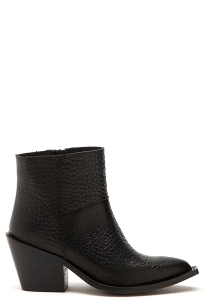 SELECTED FEMME Kelly Boot Black Bubbleroom.se