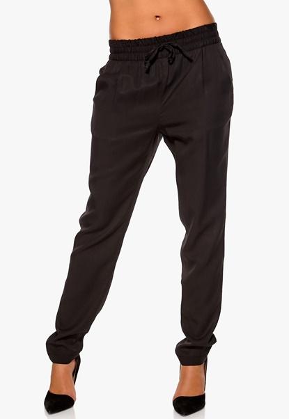D.Brand Leah Pants Black Bubbleroom.se