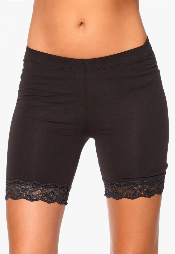 Juli short lace leggings