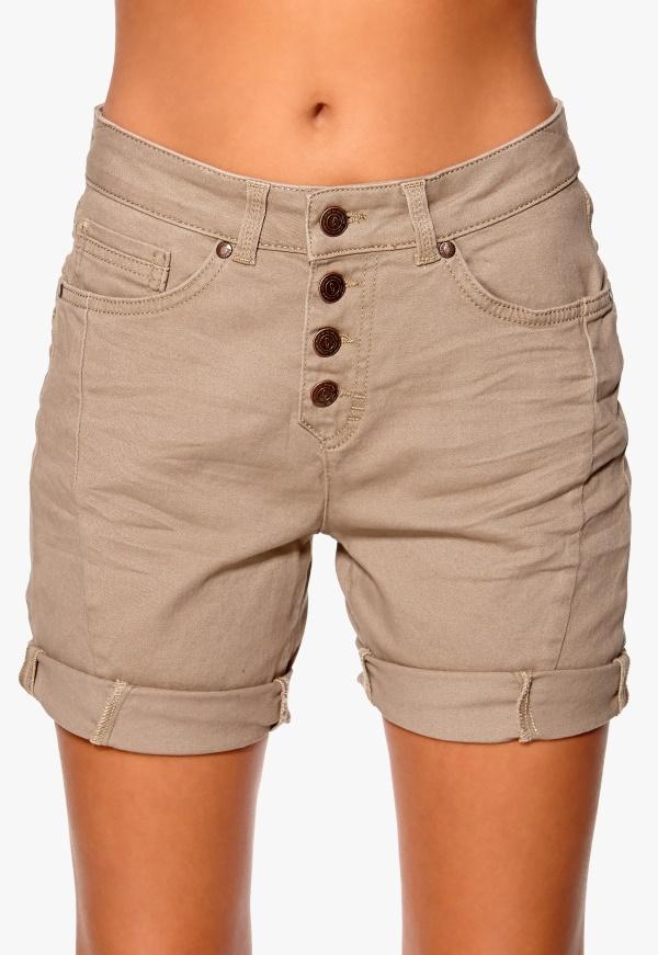 Linda Canvas Shorts