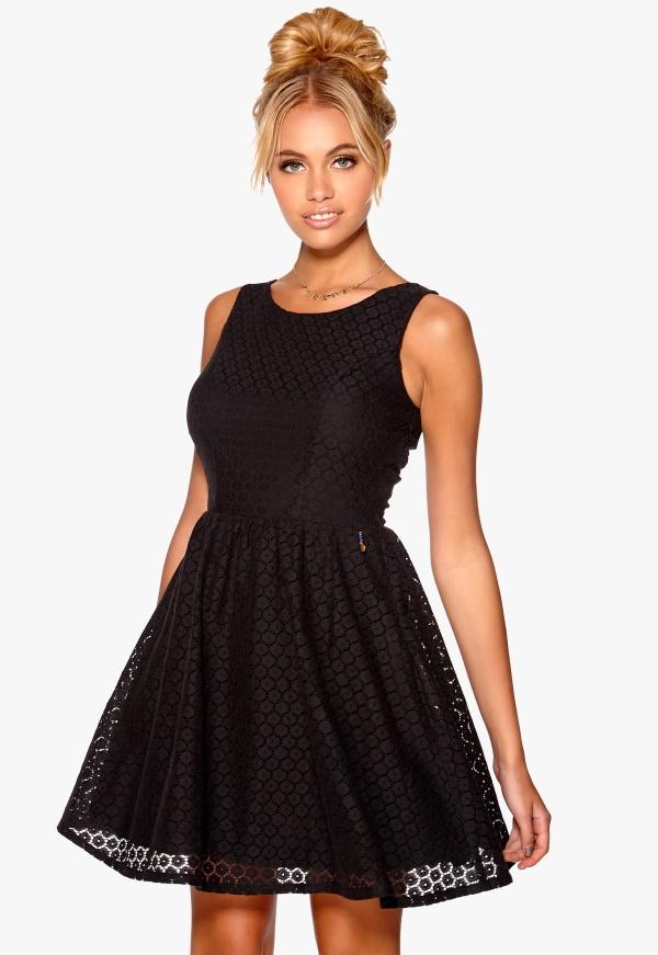 Fairy lace dress