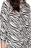 RUT&CIRCLE Lara Shirt 087 Zebra