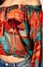 Desigual Celia Blouse Rojo Fresa