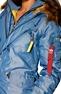 Alpha Industries PPS N3B Blue