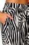 Culture Annilaline Pant Zebra