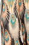 DRY LAKE Naomi Long Dress Mystic Print