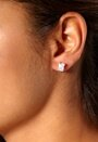 VJ by IL BB WOM E1 Earing