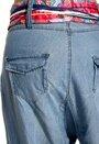 Desigual Concha Denim Jeans Denim Concha