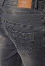TrulyMine Jeans Grådenim