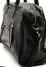 Pieces Syrene Bag Black