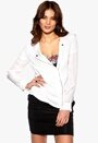 Ahlvar Gallery Mei Blouse Crystal White