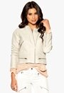 ROCKANDBLUE Channo Jacket 0108 Cream Bubbleroom.se