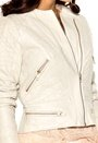 ROCKANDBLUE Channo Jacket 0108 Cream