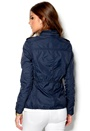 TOMMY HILFIGER DENIM Veronique Field Jacket Dark Blue