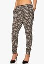 VERO MODA Easy Loose Pant Black Bubbleroom.se