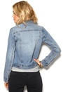 CHEAP MONDAY Vital Denim Jacket Blue