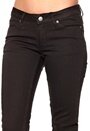 CHEAP MONDAY Slim Jeans Pitch Black