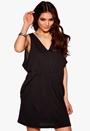 CHEAP MONDAY Mila Dress Black Bubbleroom.se