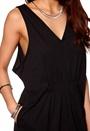 CHEAP MONDAY Mila Dress Black