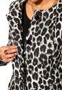 SOAKED IN LUXURY Leo Coat 903 Pattern