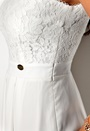 Chiara Forthi Ilona Dress White