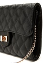 Urban Expressions Alexa Bag Black