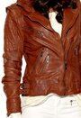 Maze Colbynord Jacket Cognac