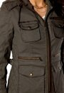 JOFAMA Signe Jacket 75 Army