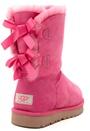 UGG Australia Bailey Bow Princess Pink