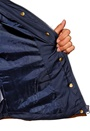 VERO MODA Macro New Down Jacket Black Iris