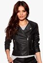 Sisters Point Drill Jacket Black
