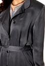 Diana Orving Robe Coat Grey