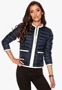 Boomerang Wonder Light Down Jacket 46 Midnight Blue