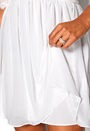 Chiara Forthi Natalia Dress Creme (Milk)